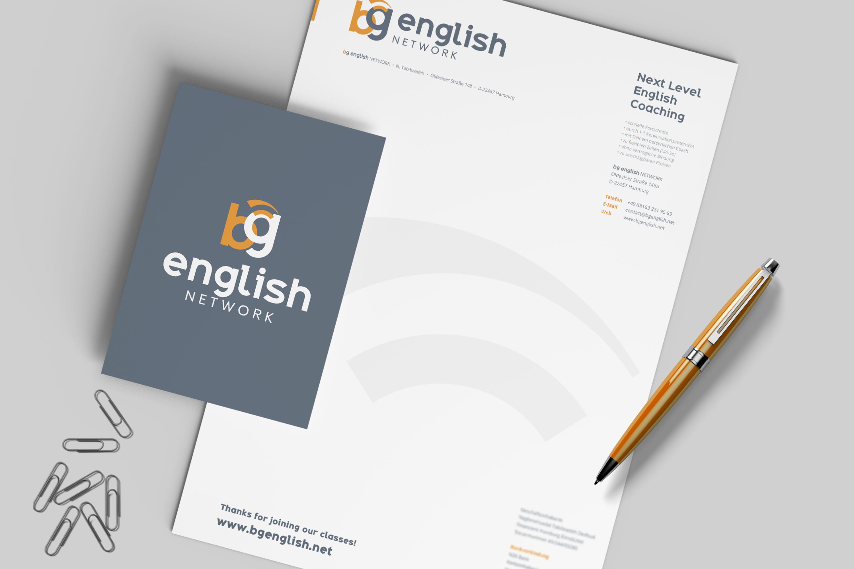 bg english